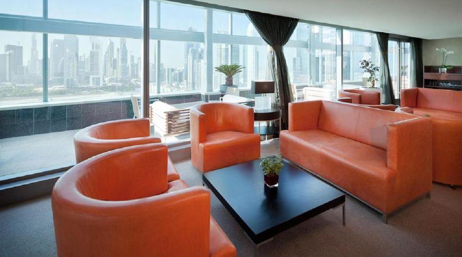 مساكن جميرا ليفنج بالمركز التجاري العالمي، أجنحة وشقق فندقية-27 من 17 الصور