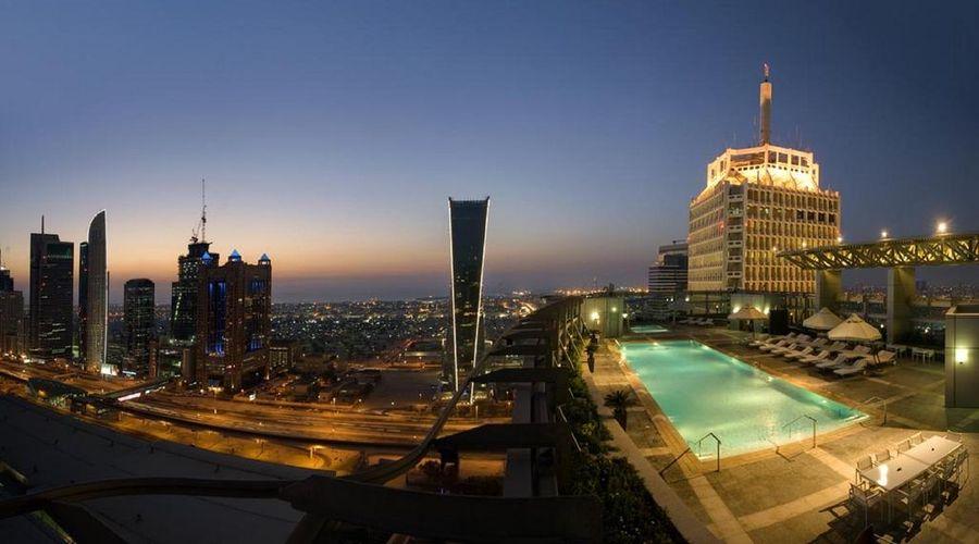 مساكن جميرا ليفنج بالمركز التجاري العالمي، أجنحة وشقق فندقية-28 من 17 الصور