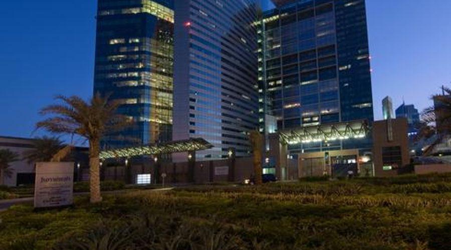 مساكن جميرا ليفنج بالمركز التجاري العالمي، أجنحة وشقق فندقية-1 من 17 الصور