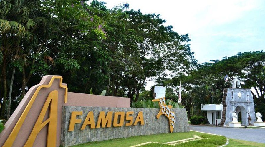 A'Famosa Resort-40 of 40 photos