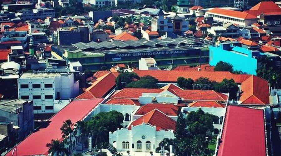 Four Points by Sheraton Surabaya-46 of 46 photos