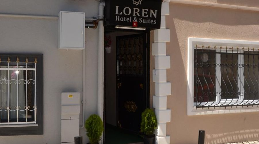 فندق وأجنحة لورين-4 من 53 الصور
