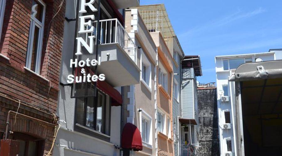 فندق وأجنحة لورين-2 من 53 الصور