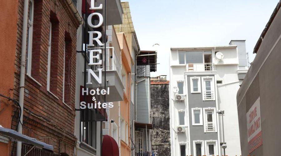 فندق وأجنحة لورين-3 من 53 الصور