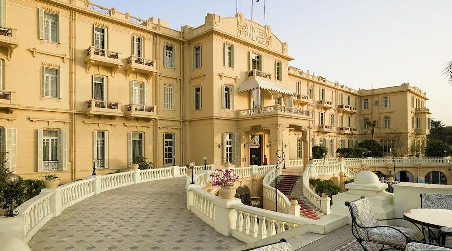 Sofitel Winter Palace Luxor-1 of 47 photos