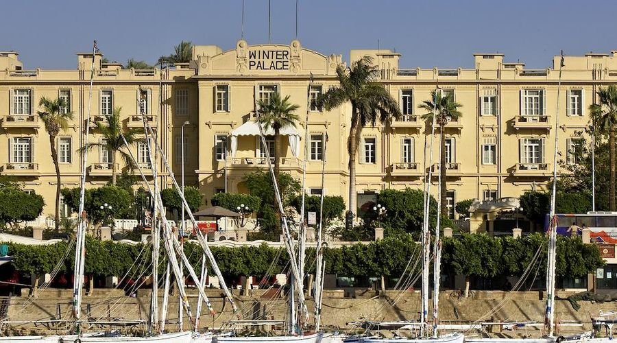 Sofitel Winter Palace Luxor-19 of 47 photos