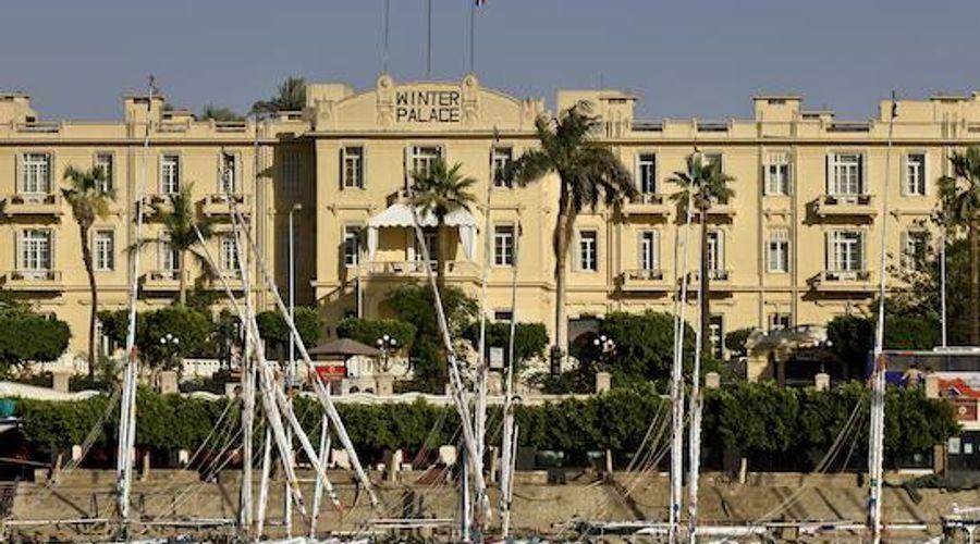 Sofitel Winter Palace Luxor-36 of 47 photos