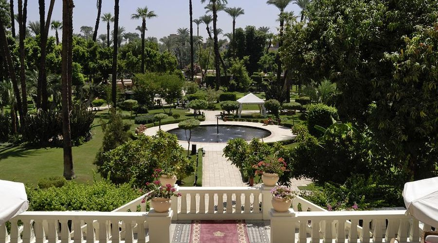 Sofitel Winter Palace Luxor-7 of 47 photos