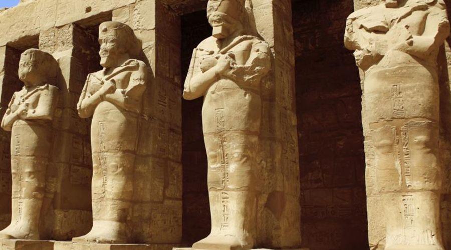 Sofitel Winter Palace Luxor-47 of 47 photos