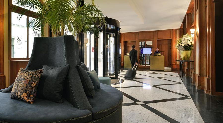 Hotel L'Echiquier Opéra Paris MGallery by Sofitel-37 of 46 photos