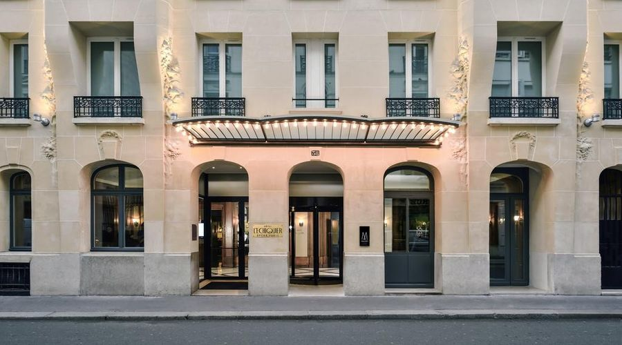 Hotel L'Echiquier Opéra Paris MGallery by Sofitel-41 of 46 photos