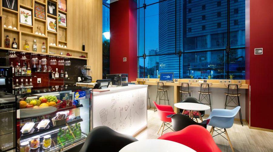 Travelodge Dongdaemun Hotel-15 of 47 photos