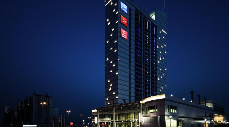 فندق نوفوتل الفجيرة-1 من 41 الصور