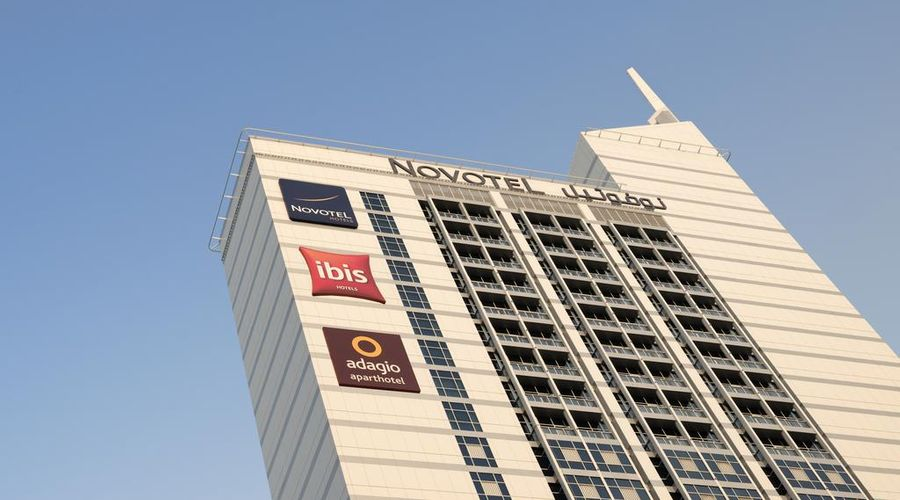 فندق نوفوتل الفجيرة-20 من 41 الصور