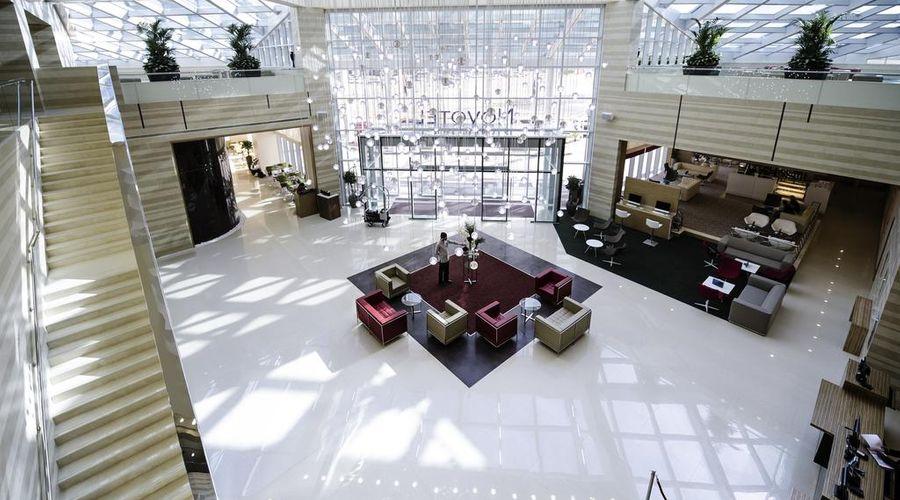 فندق نوفوتل الفجيرة-5 من 41 الصور