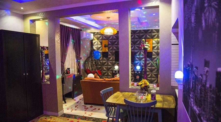 مسكن الضيافة للشقق الفندقية 2-12 من 46 الصور