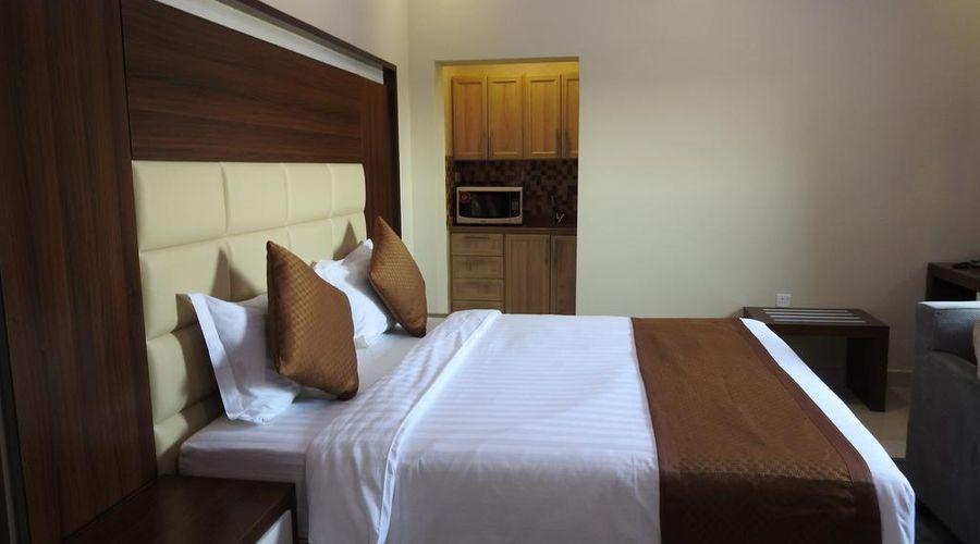 مسكن الضيافة للشقق الفندقية 2-14 من 46 الصور