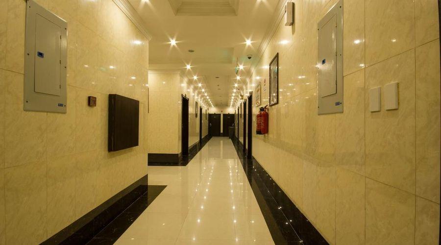 مسكن الضيافة للشقق الفندقية 2-19 من 46 الصور