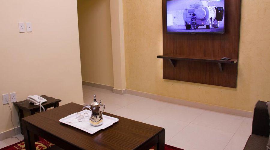 مسكن الضيافة للشقق الفندقية 2-23 من 46 الصور