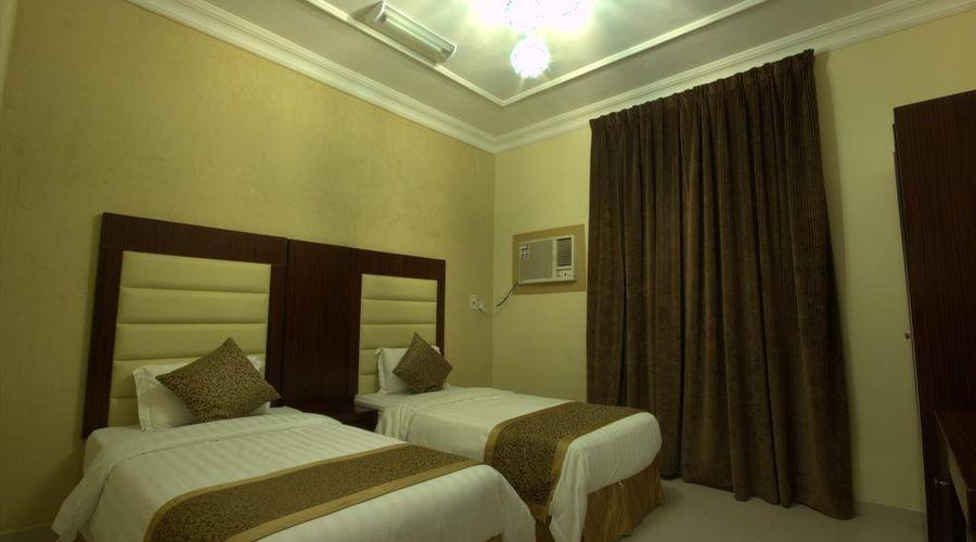 مسكن الضيافة للشقق الفندقية 2-25 من 46 الصور