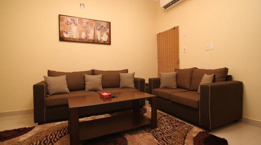 مسكن الضيافة للشقق الفندقية 2-27 من 46 الصور