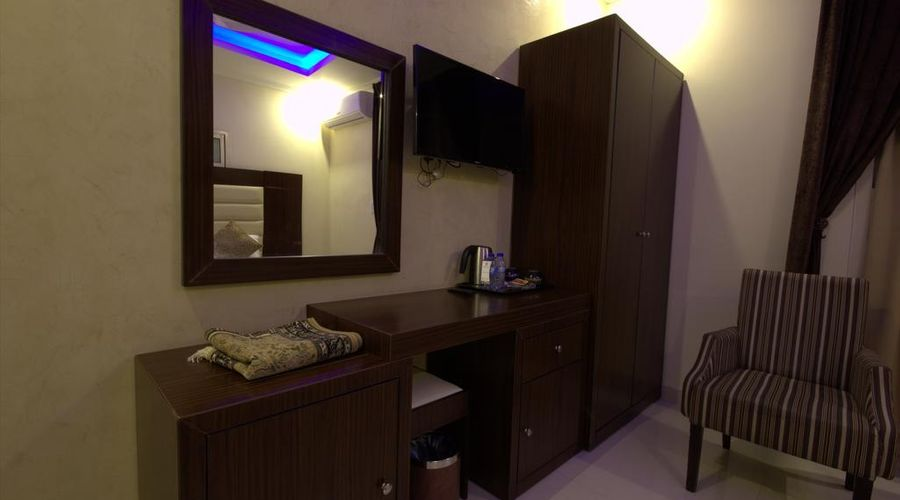 مسكن الضيافة للشقق الفندقية 2-28 من 46 الصور