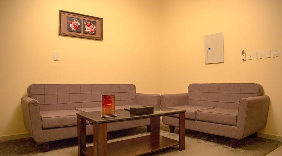 مسكن الضيافة للشقق الفندقية 2-3 من 46 الصور