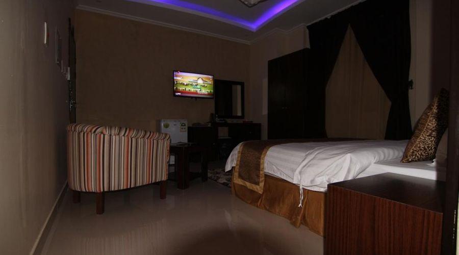 مسكن الضيافة للشقق الفندقية 2-30 من 46 الصور