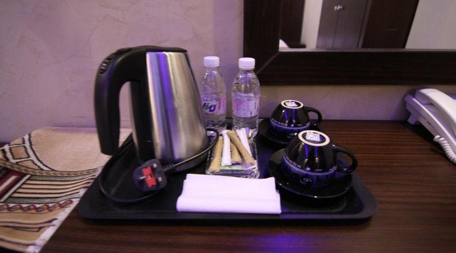 مسكن الضيافة للشقق الفندقية 2-31 من 46 الصور