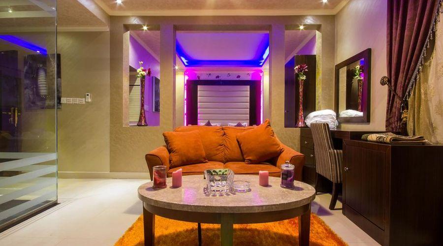 مسكن الضيافة للشقق الفندقية 2-32 من 46 الصور