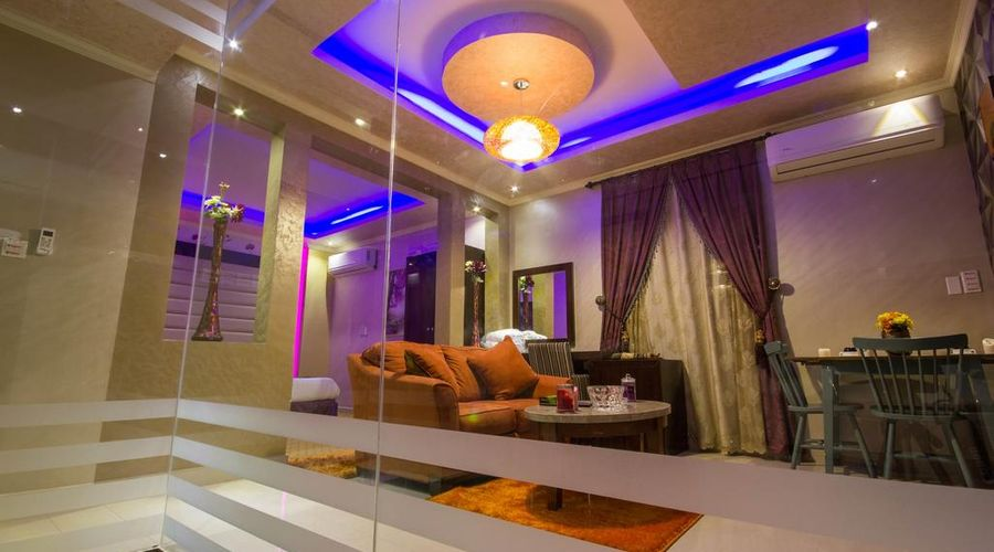مسكن الضيافة للشقق الفندقية 2-34 من 46 الصور