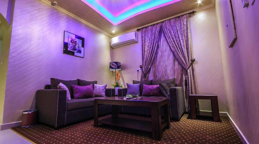 مسكن الضيافة للشقق الفندقية 2-35 من 46 الصور