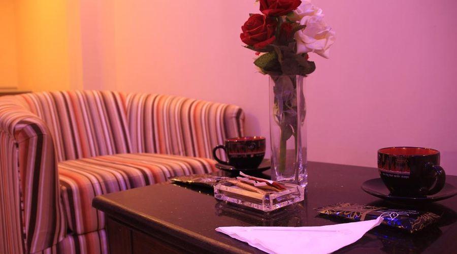 مسكن الضيافة للشقق الفندقية 2-37 من 46 الصور