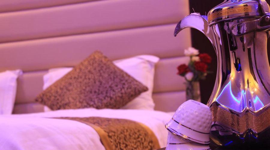 مسكن الضيافة للشقق الفندقية 2-38 من 46 الصور