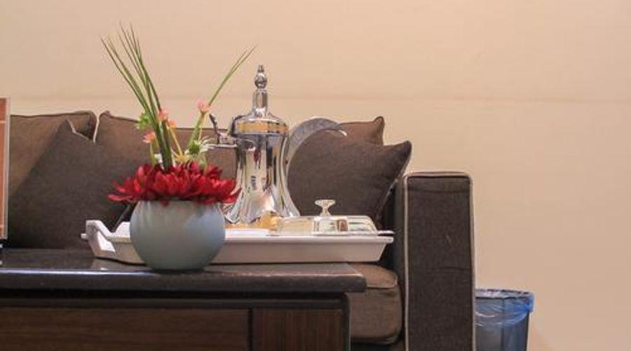 مسكن الضيافة للشقق الفندقية 2-39 من 46 الصور