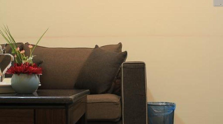 مسكن الضيافة للشقق الفندقية 2-40 من 46 الصور