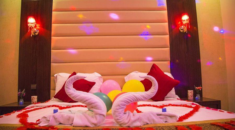 مسكن الضيافة للشقق الفندقية 2-41 من 46 الصور