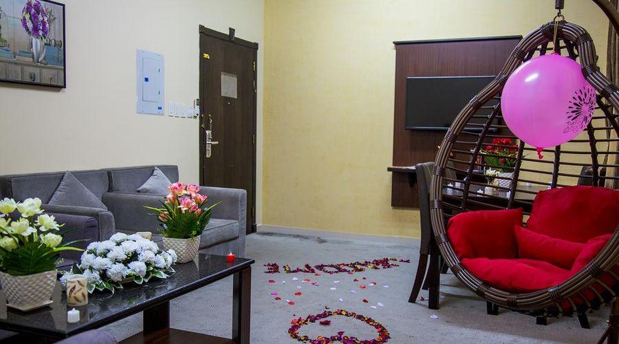 مسكن الضيافة للشقق الفندقية 2-42 من 46 الصور