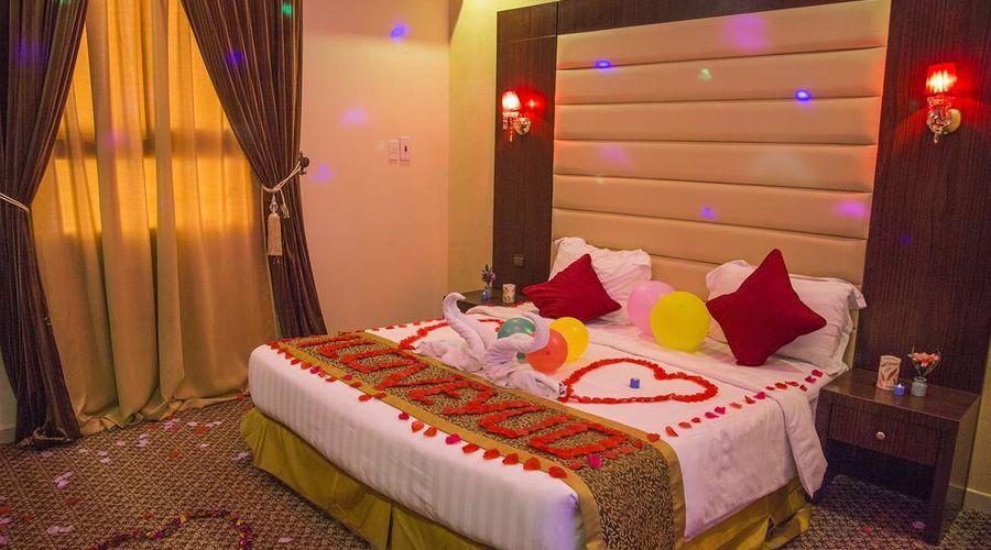 مسكن الضيافة للشقق الفندقية 2-43 من 46 الصور