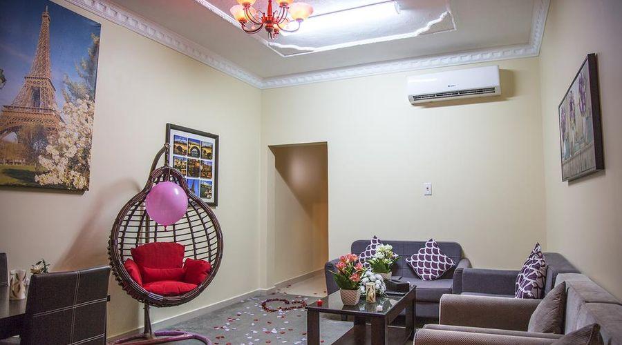 مسكن الضيافة للشقق الفندقية 2-44 من 46 الصور