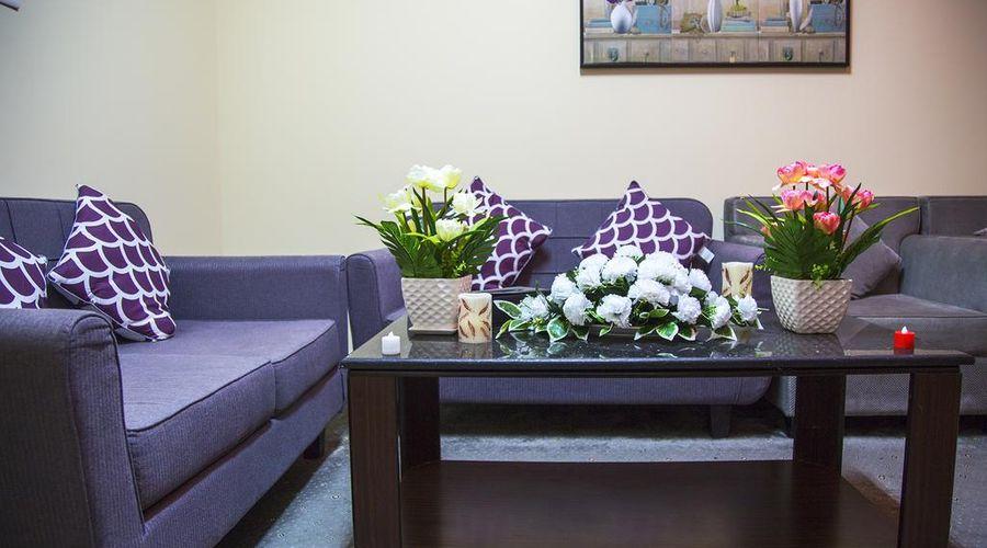مسكن الضيافة للشقق الفندقية 2-45 من 46 الصور