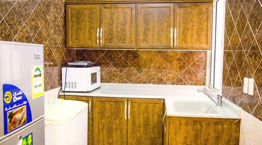 مسكن الضيافة للشقق الفندقية 2-5 من 46 الصور