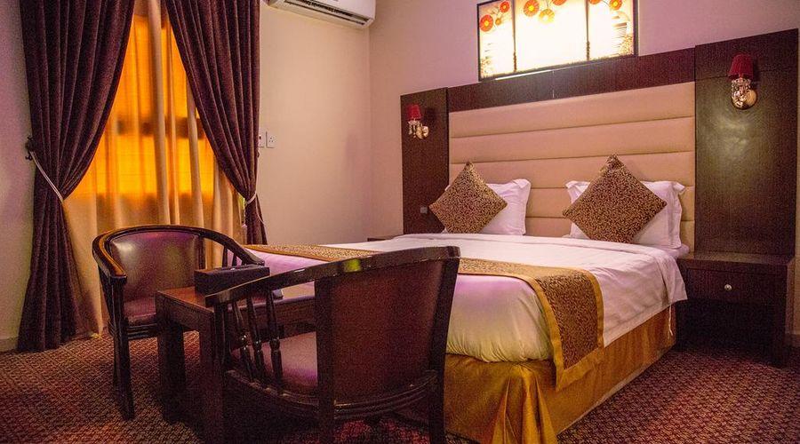 مسكن الضيافة للشقق الفندقية 2-6 من 46 الصور