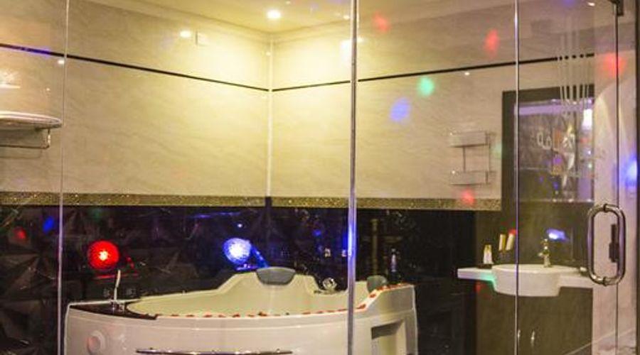 مسكن الضيافة للشقق الفندقية 2-7 من 46 الصور