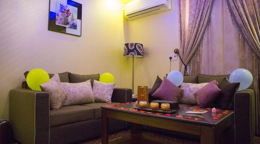 مسكن الضيافة للشقق الفندقية 2-9 من 46 الصور