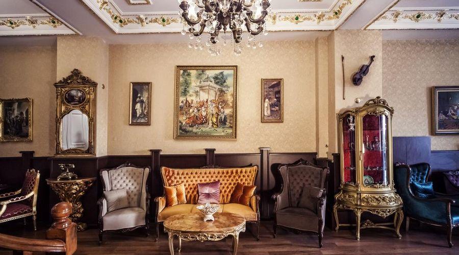 فندق بياز كوسك-9 من 42 الصور