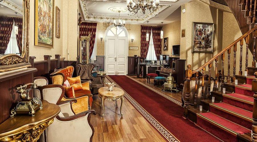 فندق بياز كوسك-10 من 42 الصور