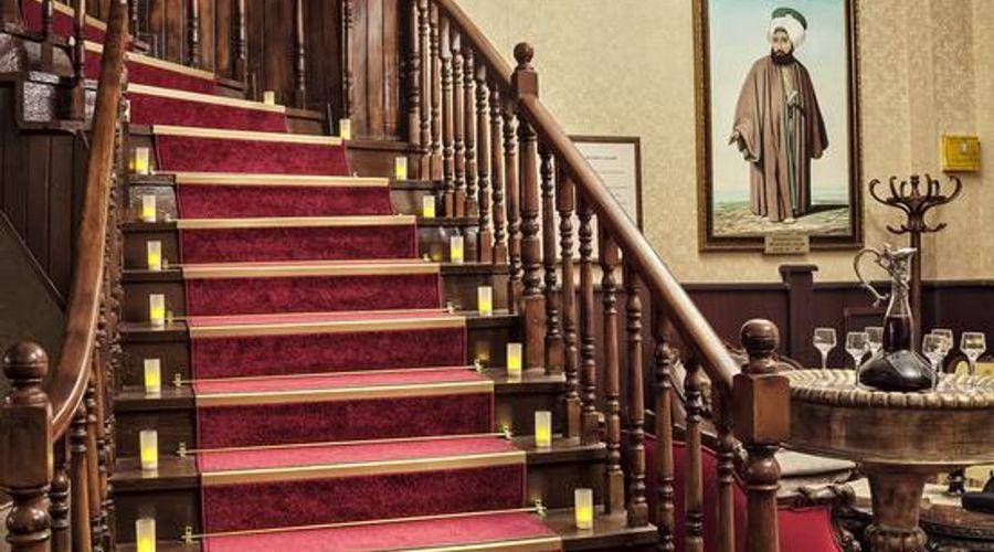 فندق بياز كوسك-12 من 42 الصور