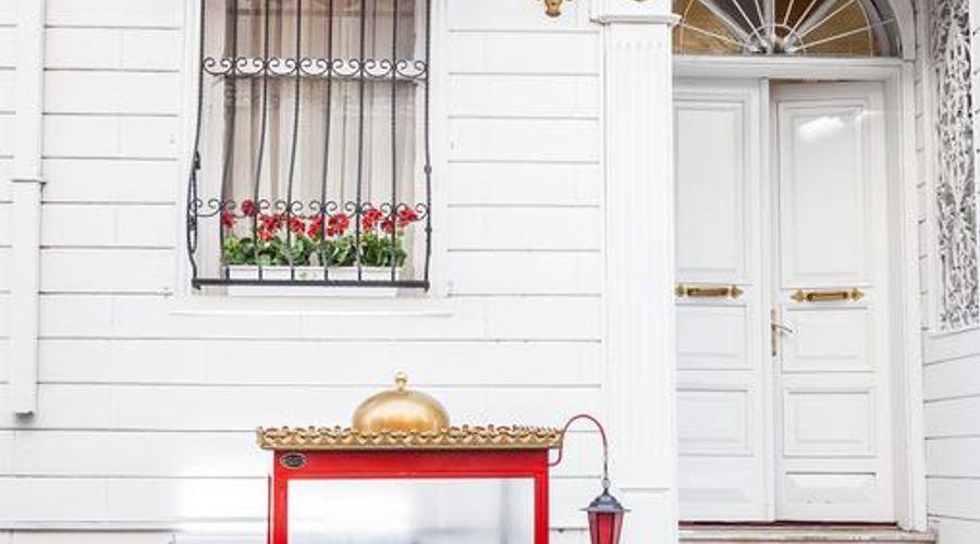 فندق بياز كوسك-16 من 42 الصور