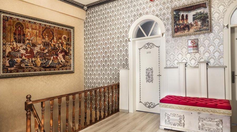 فندق بياز كوسك-3 من 42 الصور